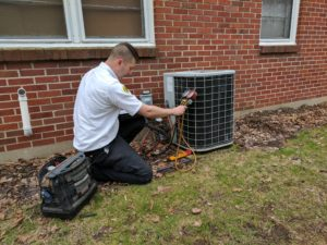 Vredevoogd Heating & Cooling AC Repair Grand Rapids MI