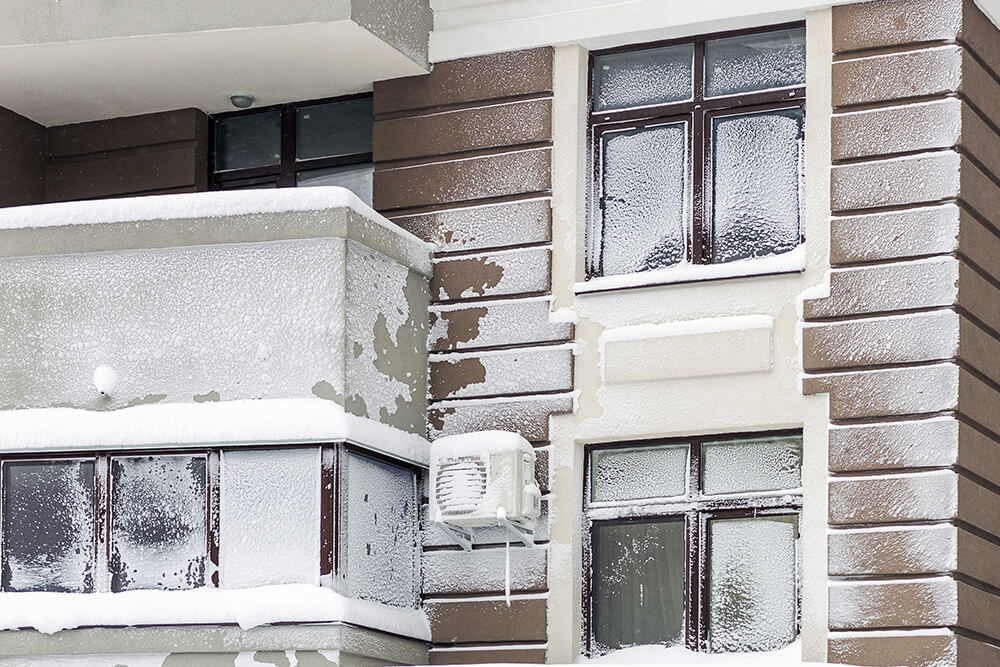 How to Winterize Your Home's Windows